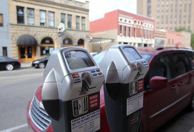 Boise, Ada County Parking Spat Highlights Hole In State Law