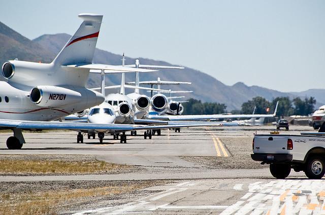 Hailey airport