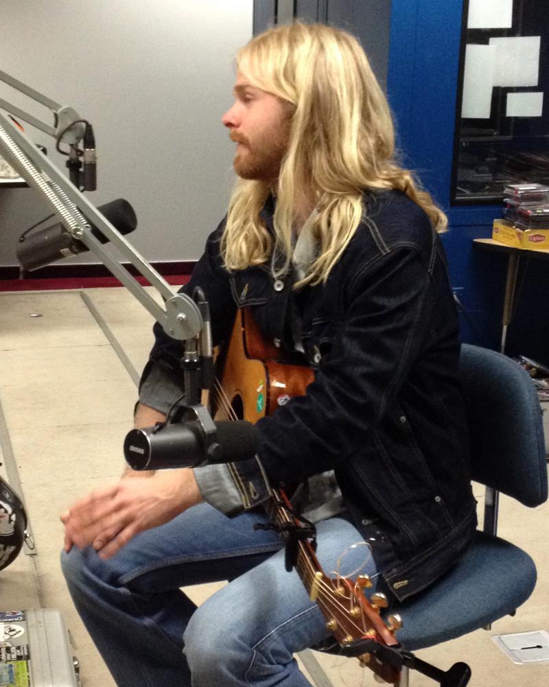 Jeff Crosby, Idaho Music