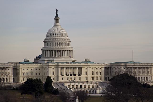 U.S. Capitol, Washington, DC