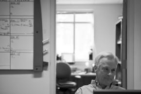 Dick Gordon, The Story