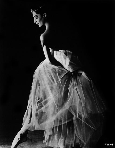 Jillana, Ballet