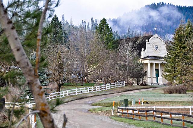 Southern Idaho Scenery