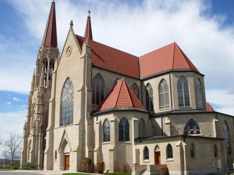 catholic church, religion