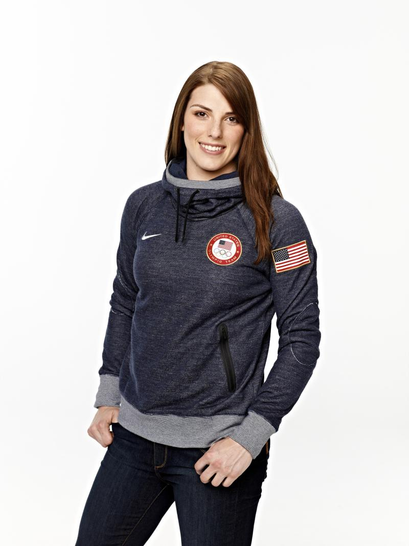 Olympics, Hockey, Hilary Knight