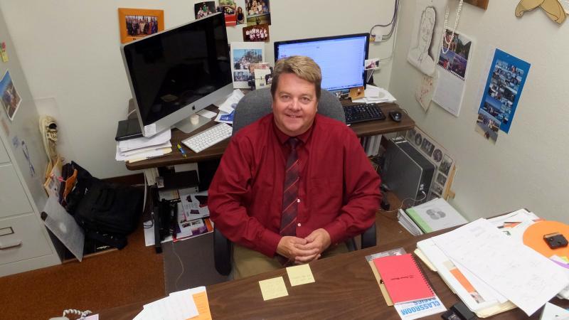 Randy Jensen