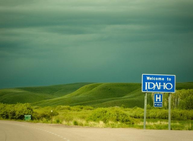 How Do You Say That 10 Idaho Places Only Idahoans Know How To