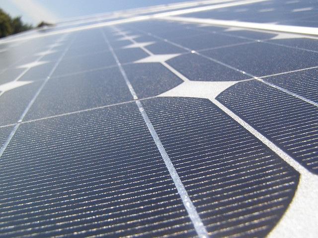 solar panel, energy