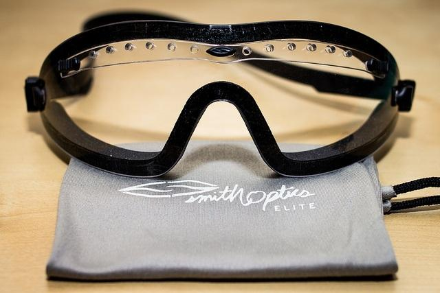 smith optics, business