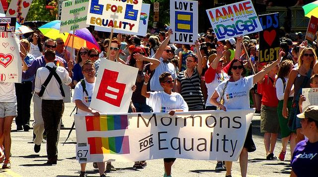 Gay rights lds Generalkonferenz