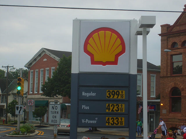 AAA Idaho is hopeful we won't see gas prices like this again this year.
