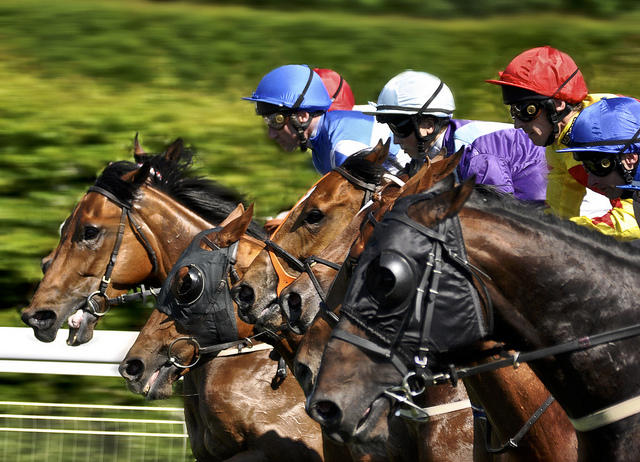 Supporters of instant horse racing say without it, live horse racing will suffer.
