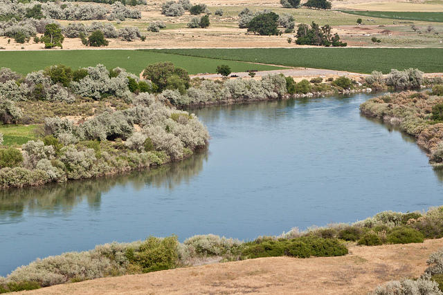 Farmers who use water from the Owyhee Reservoir are going to have a difficult time this year. Water will be pumped from the Snake River to try and compensate in some cases.