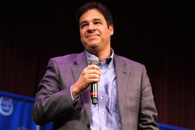Rep. Raul Labrador is a Republican representing Idaho's 1st Congressional District.