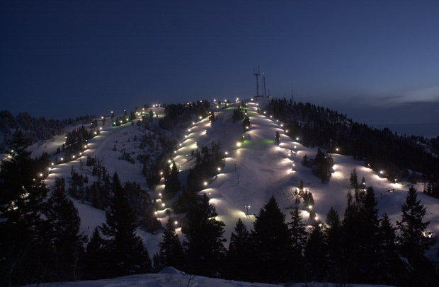 The Boise Weekly reports Bogus plans to implement shorter hours for night skiing to save money.