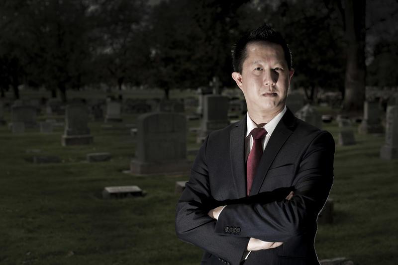Concordia Law School's Andrew Kim