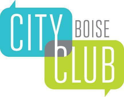 City Club Of Boise | Boise State Public Radio