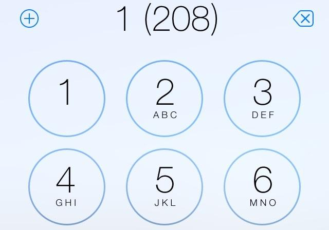 Idaho Will Get Second Area Code In 2017