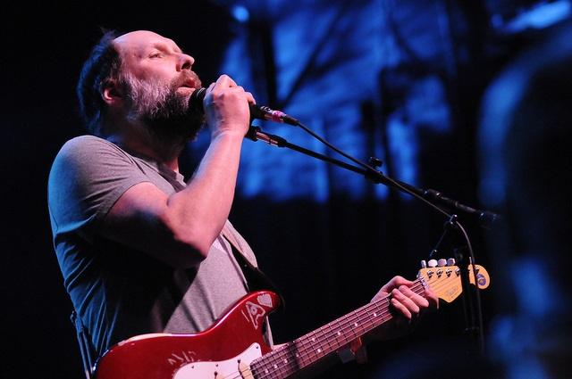 Built to Spill's Doug Martsch plays at Treefort 2015. The Boise festival is celebrating five years this March.