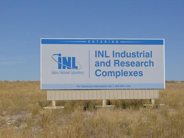 If passed, the Nuclear Energy Innovation Capabilities Act could benefit the Idaho National Laboratory.