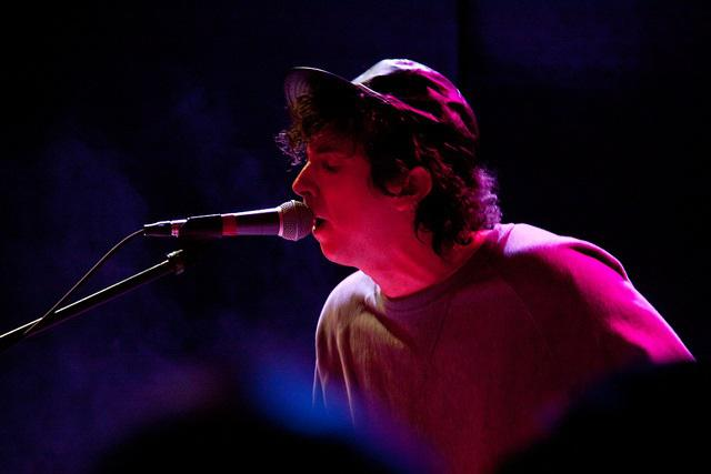 Trevor Powers says he's ending Youth Lagoon, but not before he plays in Boise one more time.