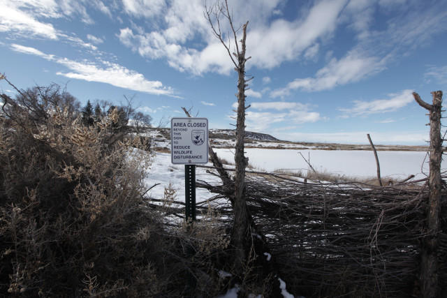 The after effects of the armed occupation of the Malheur National Wildlife Refuge was on the agenda at the Andrus Center's public lands conference Tuesday.