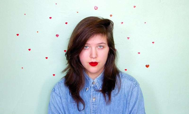"Lucy Dacus is one of the artists on a NPR Music ""best of"" list. Dacus played Treefort Music Fest in 2016."