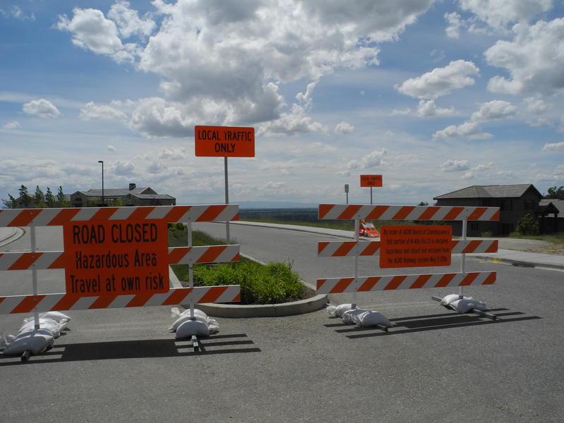Alto Via is closed indefinitely.