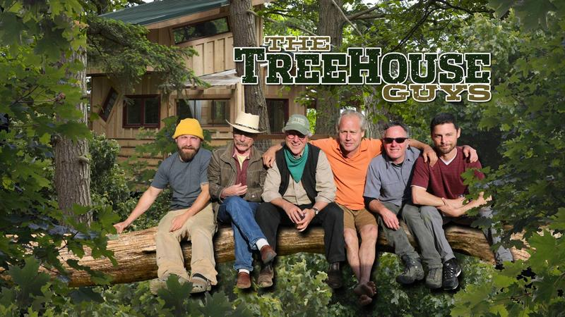 Northern idaho treehouse fate up in air with no building for Building a house in idaho