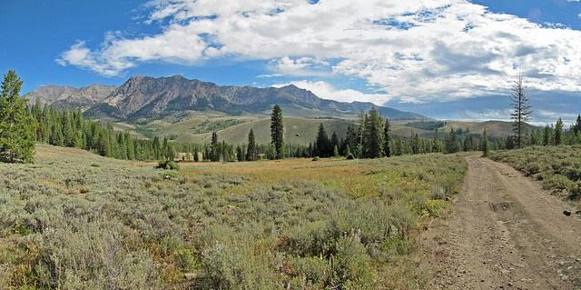 Future Of Public Lands Pick For Interior Secretary Still Unclear In