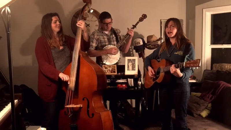"One of the station ""favorites"" from last year's Tiny Desk Contest submissions was the band Idyltime from Boise."