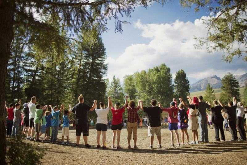 Camp Rainbow Gold wants to build a permanent location near Ketchum, but has received pushback from homeowners in the area.