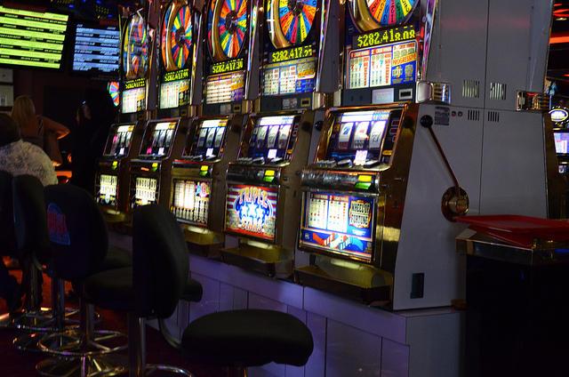 Casino games boise bingo casino thunder valley