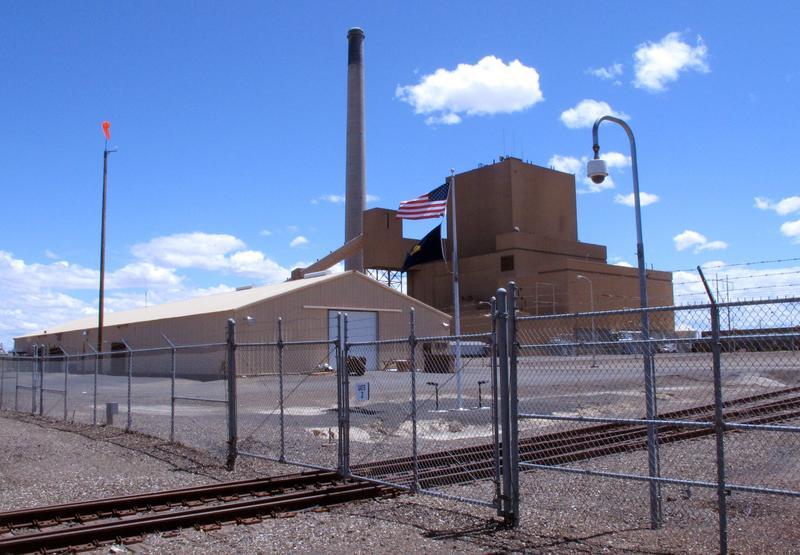 coa, Idaho Power