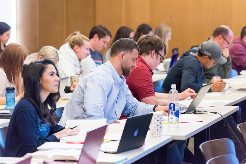 University of Idaho law students can now begin and complete their education in Boise. Previously, first-year students had to take classes in Moscow.