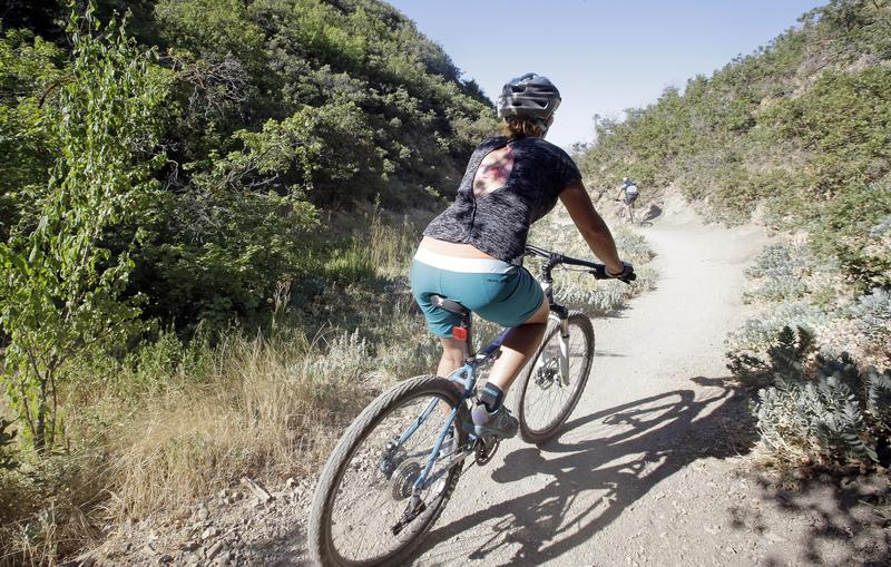 Opponents of the wilderness mountain biking bill say it would undermine the purpose of the 1964 Wilderness Act.