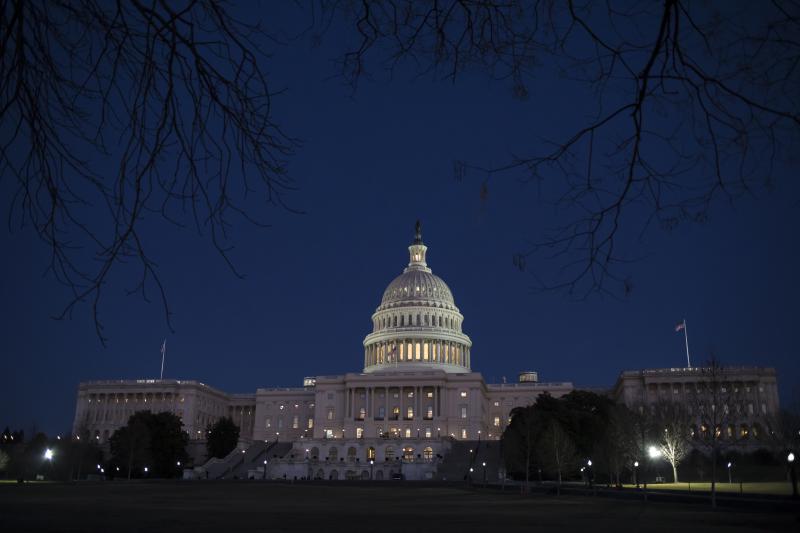 Capitol, US Capitol, Congress