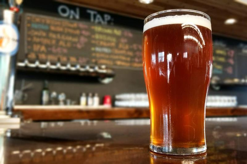 Clairvoyant Brewing is the newest brewery in the Treasure Valley, opened in Oct. 2017. It's the 24th brewery on the Boise craft beer scene.