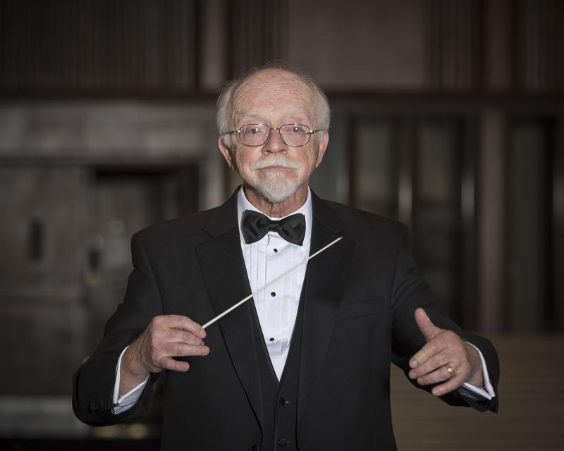 Daniel Stern, who has been part of the Boise classical music scene for nearly 45 years, will retire after the 2018-2019 season of the Boise Baroque Chamber Orchestra.