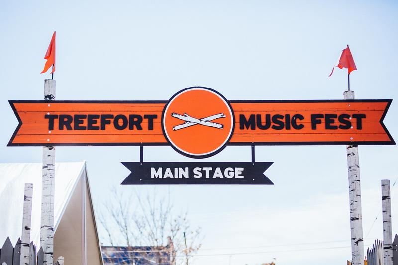 The seventh annual Treefort Music Fest is scheduled for March 21-25.