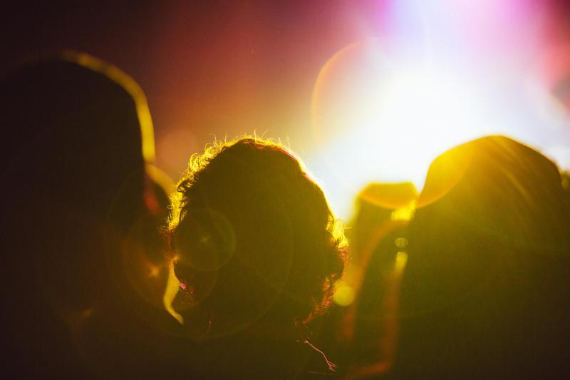 Treefort Music Fest fans