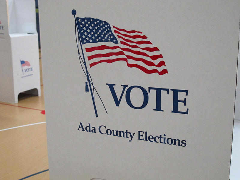 The Defending Digital Democracy Project will meet with Idaho elections officials while they're in Boise.