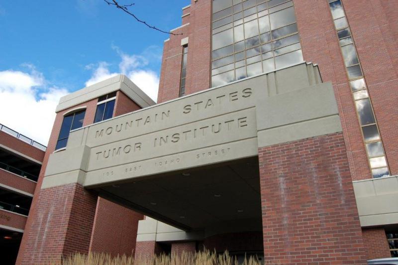 St. Luke's Mountain States Tumor Institute