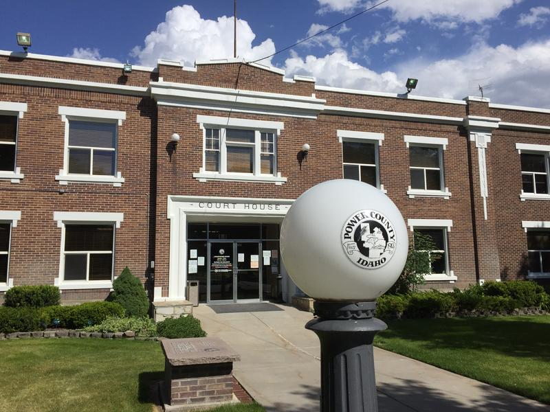 American Falls is the county seat of Power County. Located about 20 minutes from Pocatello, the small community experienced the biggest decline in  population from 2016 to 2017.