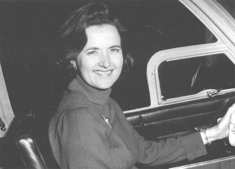 Gene Nora Stumbough Jessen