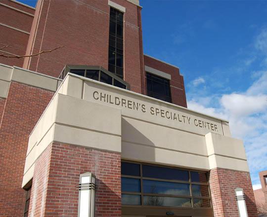 St. Luke's Children's Neuro and Behavioral Psychology