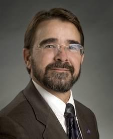 Boise State University Interim President Martin Schimpf