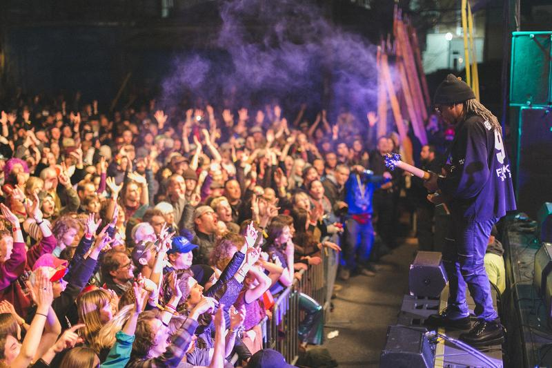 Treefort Music Fest tickets will go up across the board as the festival tries to keep up with rising costs.