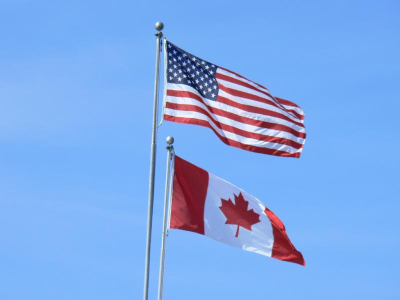 Idaho Dairy Producers React To New Trade Agreement With Canada