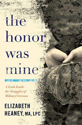 """""""The Honor Was Mine"""" by Elizabeth Heaney"""
